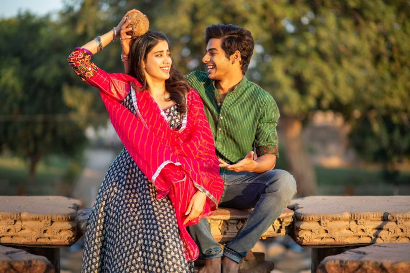 Dhadak movie trailer: Janhvi Kapoor and Ishaan Khatter are promising in the first look