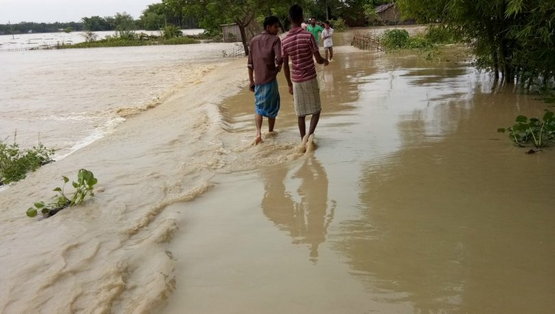 Northeast India Floods, 22 dead as the natural disaster hits regions