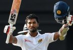 Dinesh Chandimal gets one Test Match suspension for Ball-Tampering episode