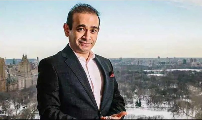 Pnb scammer Nirav Modi flees to UK to seek Political Asylum