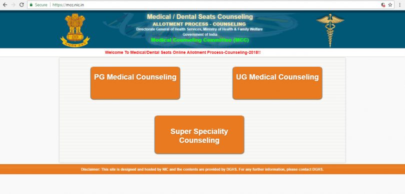 NEET 2018: Medical Students Get Ready Counselling to begin from 13th June, 2018