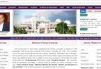Periyar University Results 2018 for UG and PG will be declared shortly at periyaruniversity.ac.in