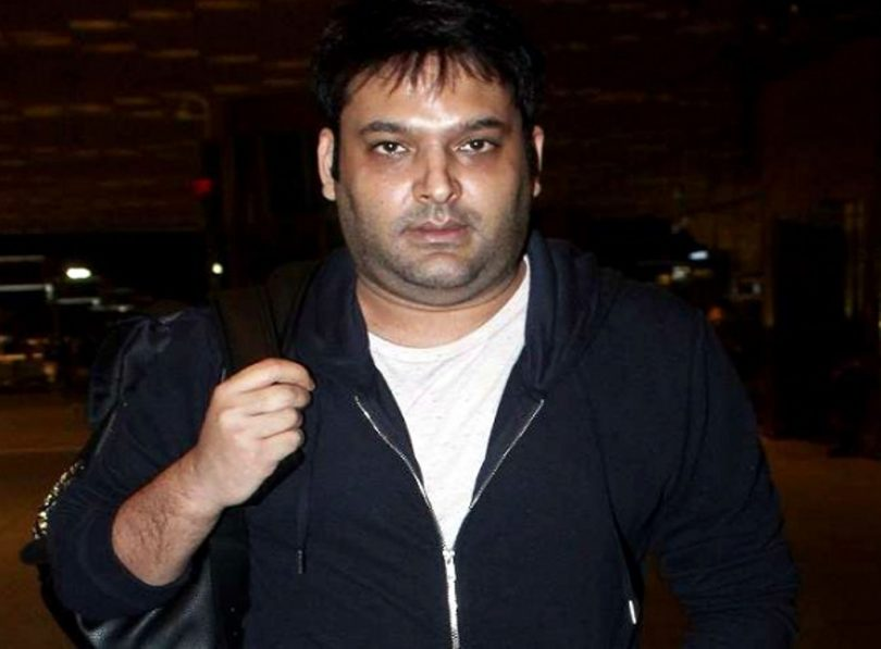 Kapil Sharma returns to Mumbai, but is he really the Comedy King he once was?