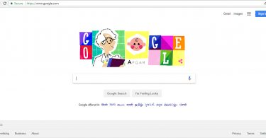 The inventor of Apgar Score – Dr. Virginia Apgar honored by Google