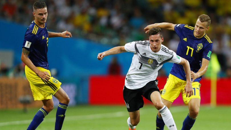 Germany vs Korea Republic; Possible Line-up, Prediction and Updates