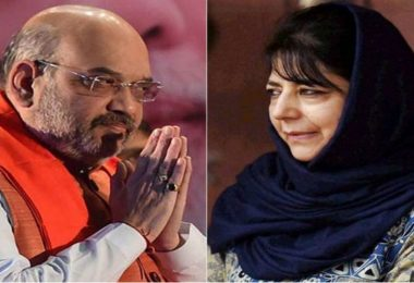 Top-3 reasons of BJP-PDP Alliance breaking in Jammu and Kashmir
