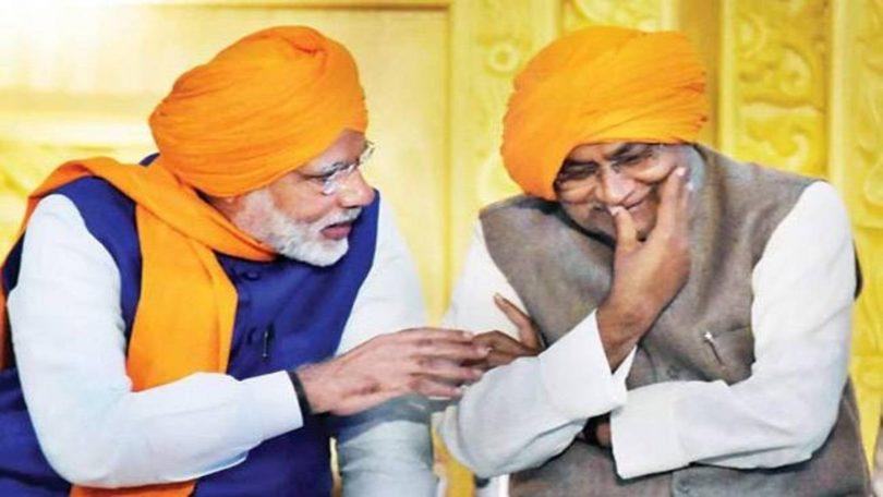 Why Nitish Kumar and JDU skips International Yoga Day celebrations in Patna?