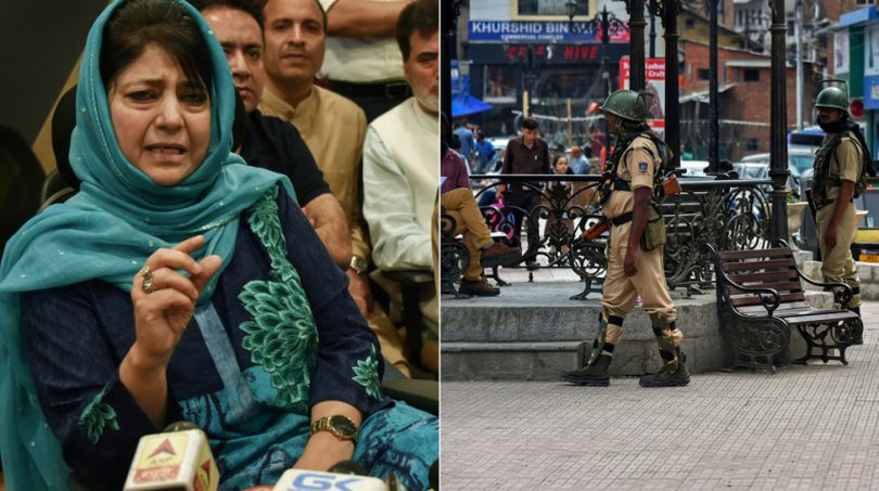 Jammu & Kashmir LIVE Updates: Operations against terrorists will be intensified, says J&K DGP