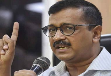Delhi High Court slams CM Arvind Kejriwal over Political Dharna at Anil Baijal's house