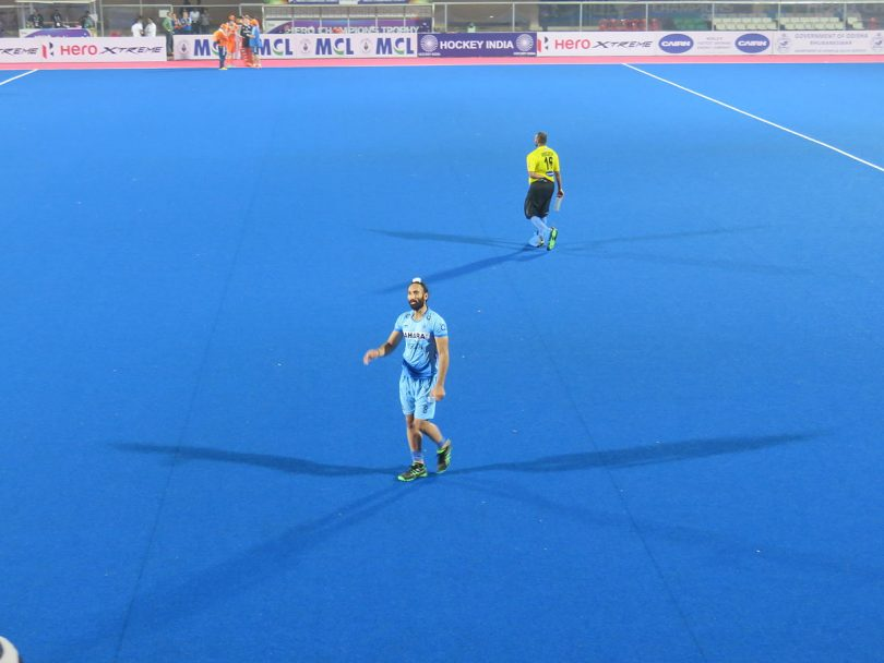 Odisha Chief Minister, Naveen Patnaik requests Modi to certify Hockey as National Game