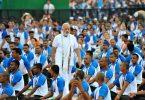 On International Yoga Day PM Modi to lead the main event in Dehradun