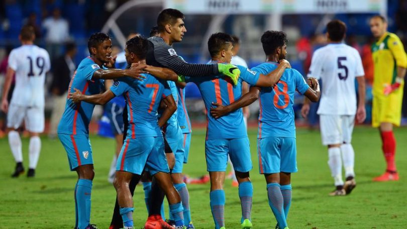 Intercontinental Cup 2018: India vs New Zealand match Preview and Updates