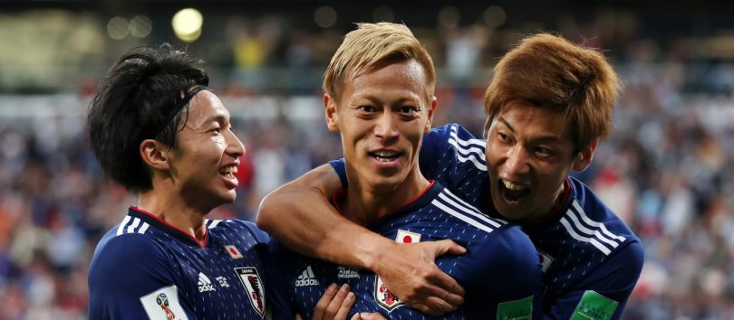 Poland vs Japan FIFA WC 2018, Match Preview, Line-Ups and Updates