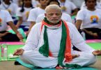 PM Narendra Modi gave Fitness challenge to Opposition, Click here to know more