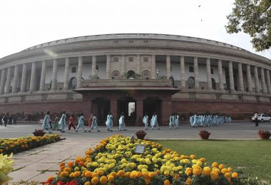 Rajya Sabha deputy speaker election will test opposition unity once again