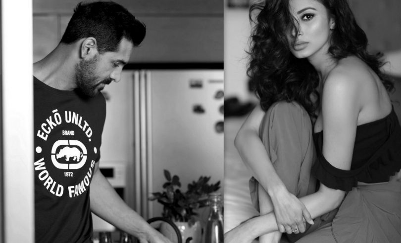 Mouni Roy to play against John Abraham in the spy-thriller RAW