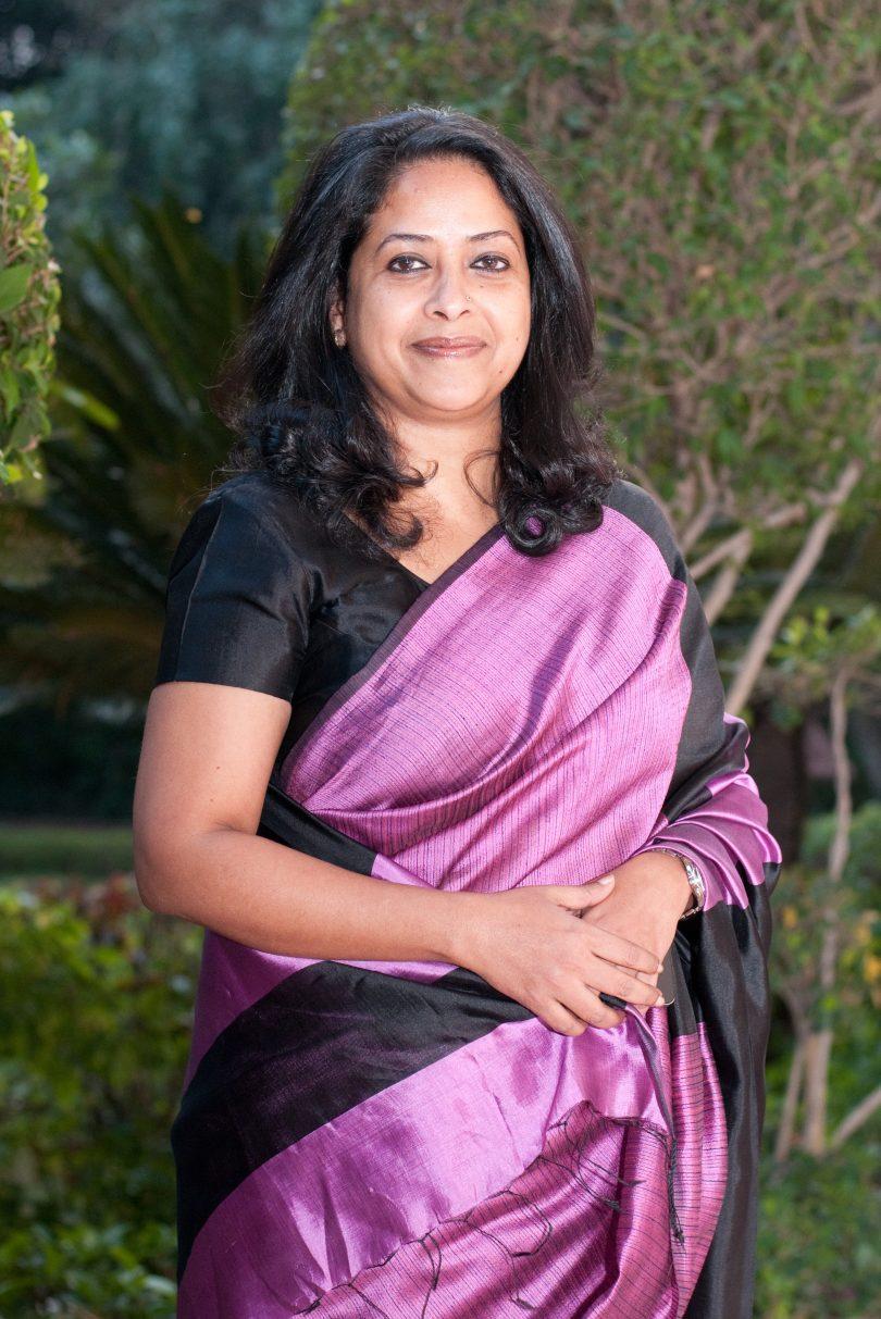 Pranab Mukherjee RSS Speech criticized by daughter Sharmistha Mukherjee