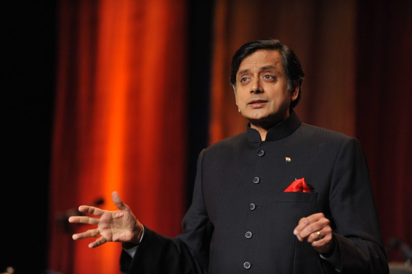 Sunanda Pushkar death case: Shashi Tharoor issues statement in reply to summon to Patiala court