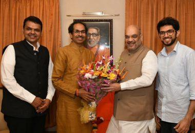 Maharashtra Legislative Council Elections 2018; Shiv Sena vs BJP Once again