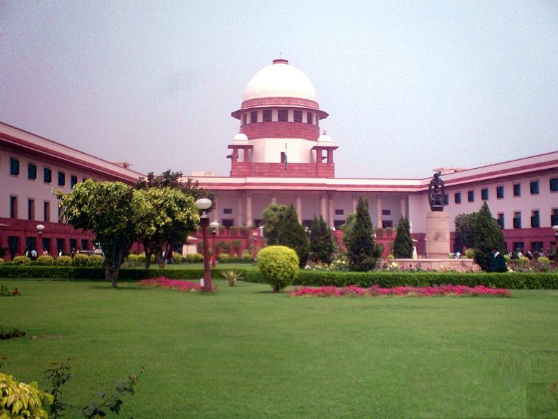 Aircel Maxis case: Supreme court says Officer under cloud can't investigate case