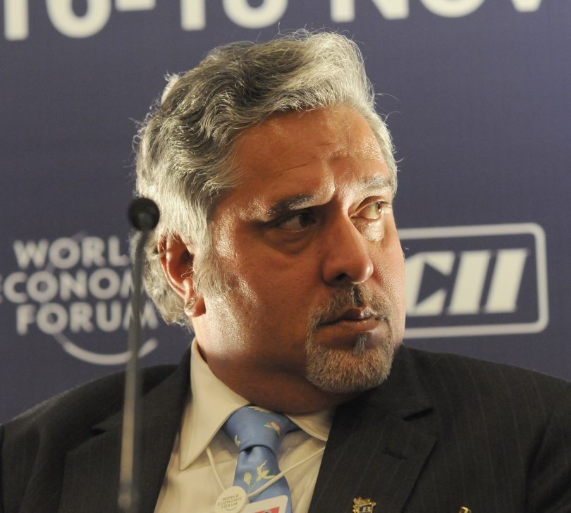 Vijay Mallya writes letter, agrees to settle his due to the government