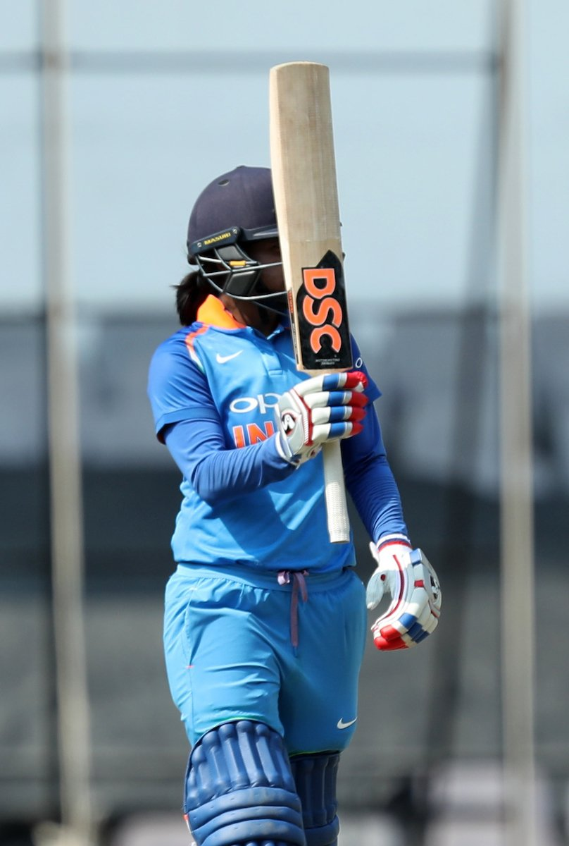 Women's Asia Cup 2018: Indian Women's cricket team crushed Malaysia at 27 Runs