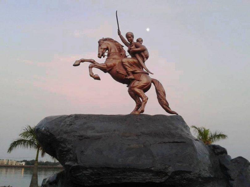 Rani Laxmi Bai death anniversary, The Warrior Queen of Jhansi