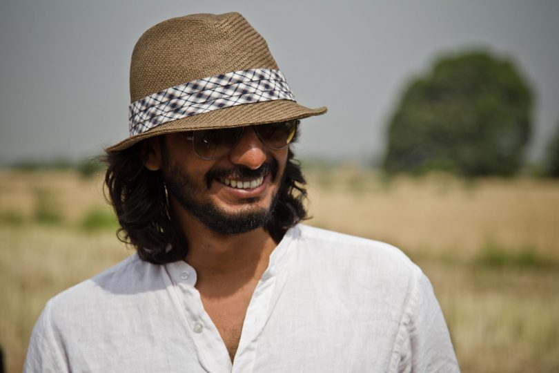 Udta Punjab director Abhishek Chaubey to direct a web series called this!