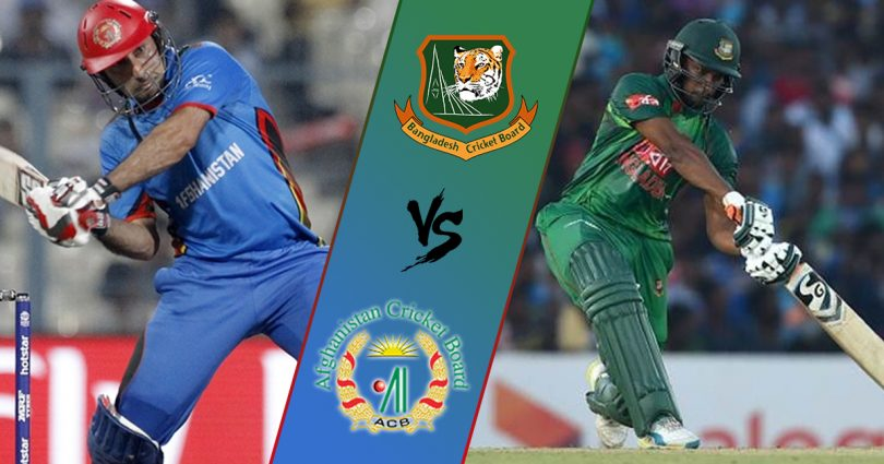 Afghanistan vs Bangladesh 2nd T20I, Highlights; Afghanistan wins the historic series