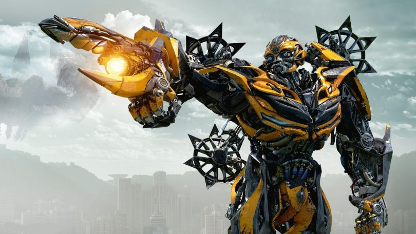 Bumblebee official trailer is out and Transformers movies are sadly still alive