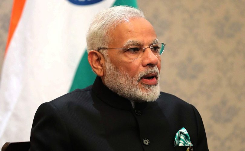PM Modi to hold a Union Cabinet Meeting today