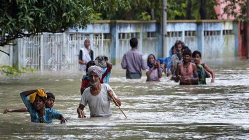 Heavy Rainfall alert in 13 states including Maharashtra-Goa, 5 died in Karnataka