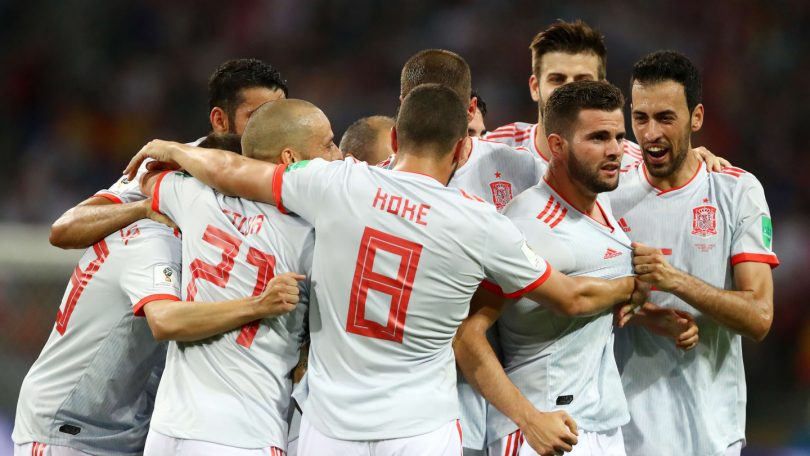 FIFA 2018 Match 20 – Iran vs Spain Match Preview: A must Win game for Spain