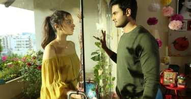 Taxiwala Movie Prereview A Fuel Burning Thriller Molded Around Fast