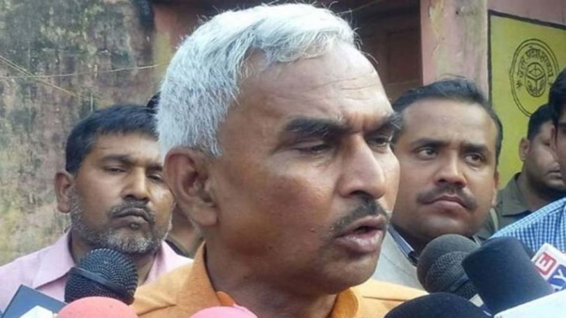 Prostitutes are better than Government Officials, BJP MLA Surendra Singh says