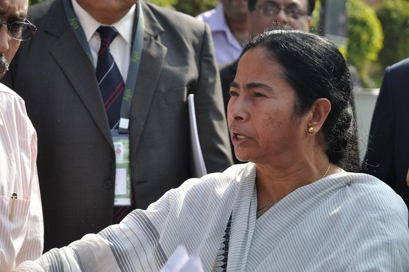 """Mamata Banerjee speaks out about lynching, will start """"BJP hatao, Desh Bachao"""" campaign from August 15"""