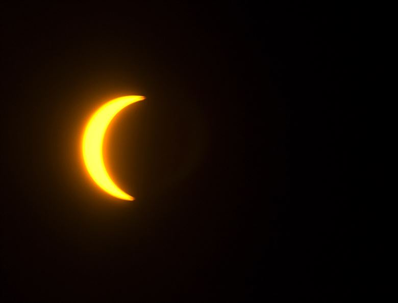 Solar Eclipse 2018 on Friday the 13th, the first one since 1974