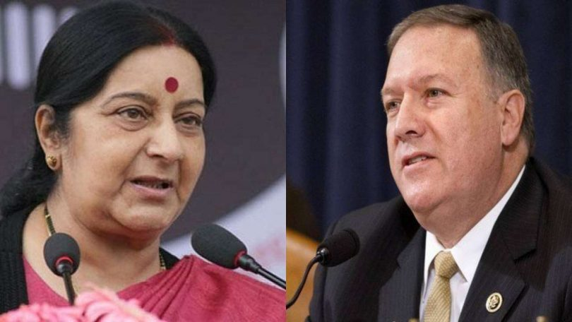 Why US postponed 2+2 Dialogue with Indian Ministers?