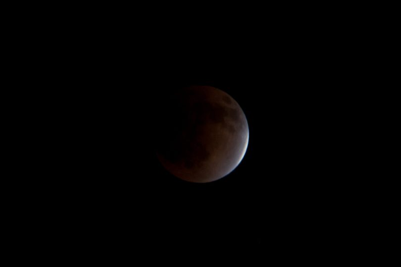 Longest Lunar Eclipse Of the Century To Appear On 27th July