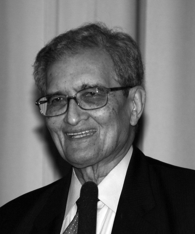 Amartya Sen responds to NITI Aayog's Rajiv Kumar, calls out the treatment of minorities and Dalits in the country