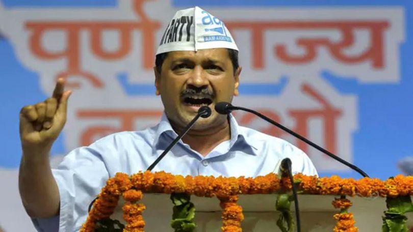 Will Hindu-Muslim conflicts make India No.1 Country; Arvind Kejriwal