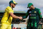 Tri Series Final: Pakistan beat Australia by 6 Wickets