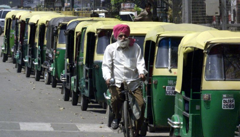 Auto-Rickshaw fares in Delhi: Government ready to hike the fares upto 35%