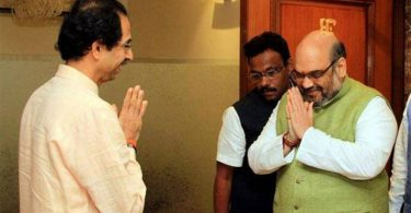 Monsoon Session: Shiv Sena abstain from voting on No Confidence motion