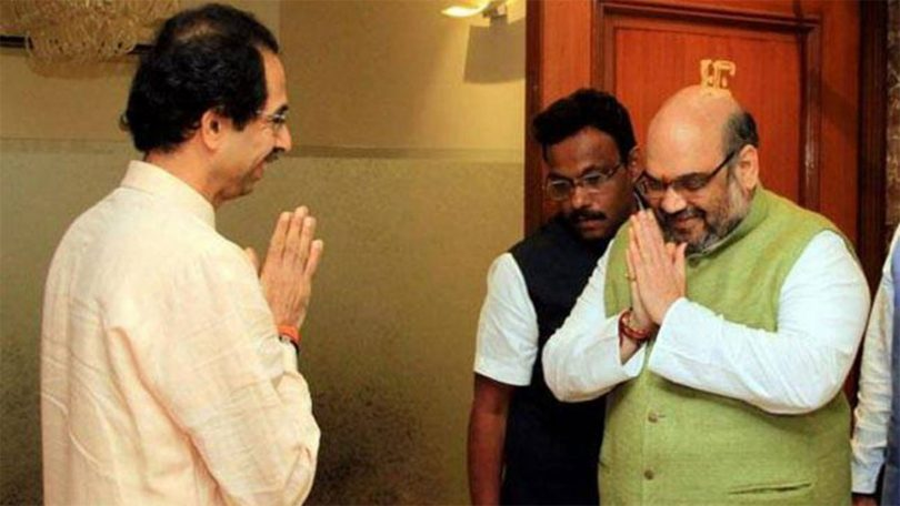 No-Confidence motion: Why Shiv Sena abstain from voting?