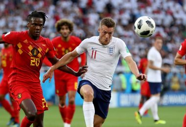 FIFA 2018: Belgium vs England, Match Preview, Line Ups and Updates