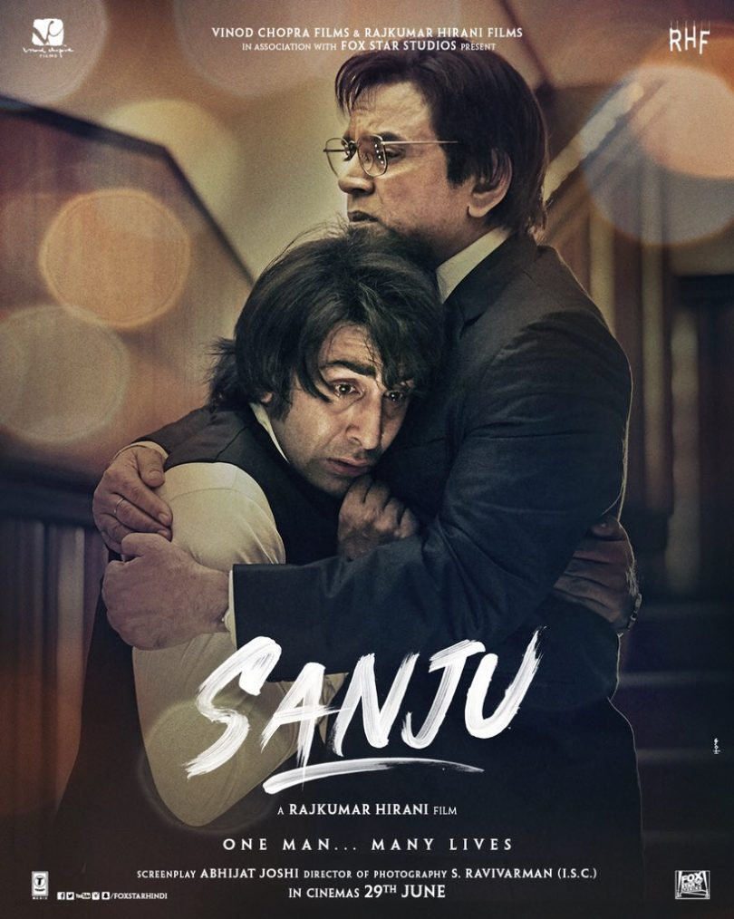 Sanju movie Weekend Box office collection, Ranbir Kapoor's movie shatters Baahubali's record