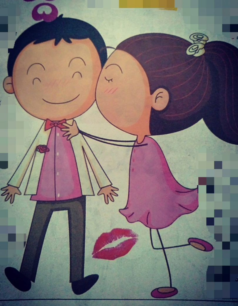 International Kissing Day 2018: An eve to celebrate love and belongingness