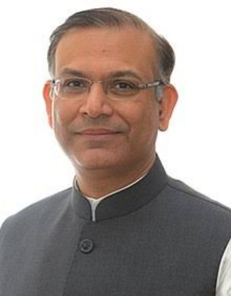Jayant Sinha defends himself for honoring Lynching criminals