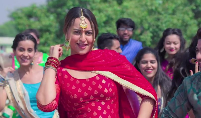 Happy Phirr Bhag Jayegi Trailer: Sonakshi Sinha is on a run in the first look at the comedy, with Diana Penty
